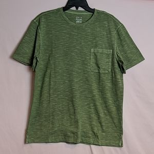 Jos. A. Bank Tailored Green Tee
